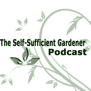 The Self-Sufficient GardenerThe Self-Sufficient Gardener